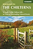 Walking in the Chilterns: 35 walks in the Chiltern hills - an Area of Outstanding Natural Beauty (British Walking) (English Edition)