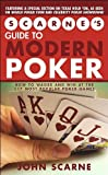 Scarne's Guide to Modern Poker (English Edition)
