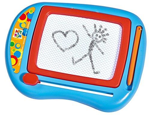Simba 106334148-Art & Fun Piccolo Segno Lavagna