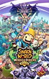 Snack World : Mordus de Donjons - Gold pour Nintendo Switch
