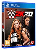 WWE 2K20 - Standard Edition - [PlayStation 4] [AT-PEGI]