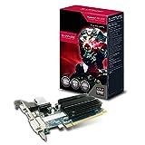 Sapphire Radeon R5 230 Scheda Video da 1 GB, Nero