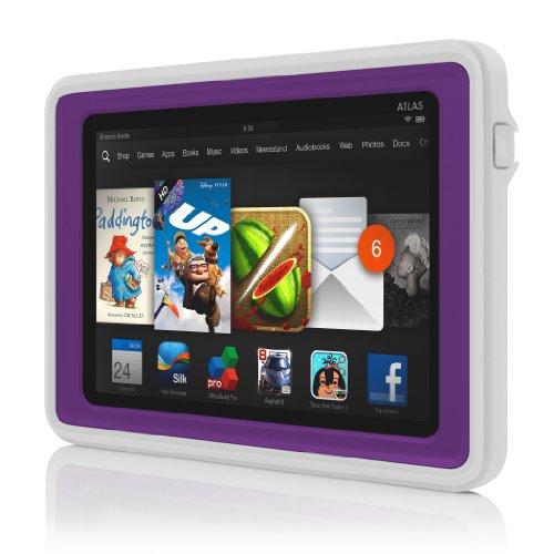 Atlas Waterproof Case for Kindle Fire HD by Incipio