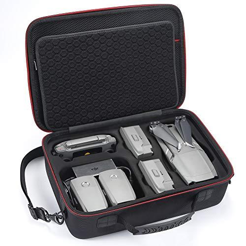 Custodia rigida per DJI Mavic 2 Zoom / Pro Drone e Fly More Combo (Non adatto per Mavic Pro / Mavic...