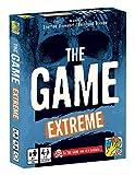 dV Giochi DVG9335 - The Game Extreme Gioco di Carte Cooperativo