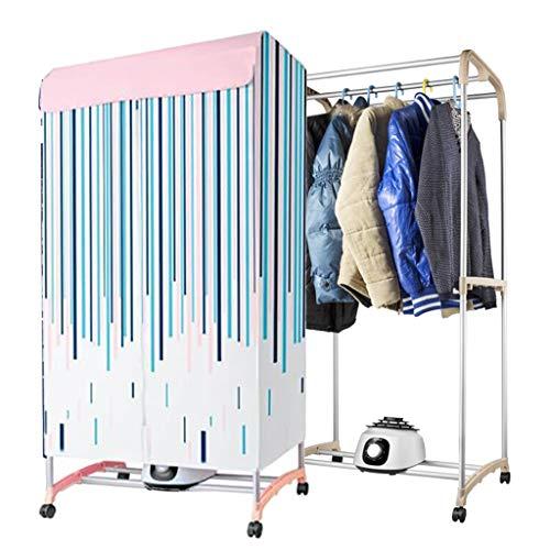 FORWIN UK- Portatile Dry Dryer 1000W - 15kg capacità Asciugatrice per Uso Domestico a Basso consumo...