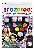 Snazaroo - Set lo último de Pintura Facial - Face Paint Ultimate Party Pack