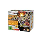 Console New Nintendo 3DS + Dragon Ball Extreme Butoden préinstallé