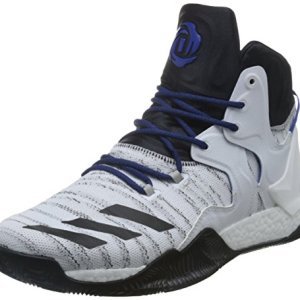 adidas Men's D Rose 7 Primeknit Basketball Shoes 51 2Bt4RLbrRL