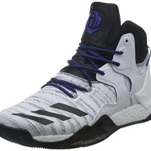adidas Men's D Rose 7 Primeknit Basketball Shoes 51 2Bt4RLbrRL