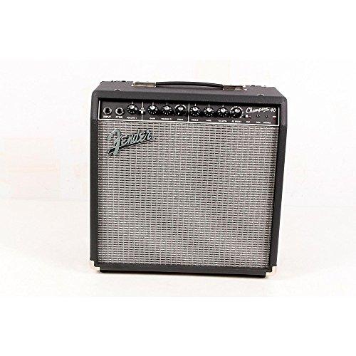 Fender Champion 40 Guitar Combo Amp Black 888365224671