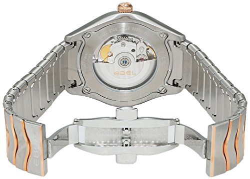 Ebel Herren-Armbanduhr 1216204 - 5