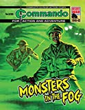Commando #5265: Monsters In The Fog
