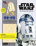 Incredibuilds - Star Wars: R2-D2: An Inside Look at the Ultimate Astromech Droid