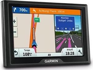 Garmin Drive LMT CE Navigationsgerät (lebenslange Kartenupdates, Premium Verkehrsfunklizenz, Touchscreen) 2