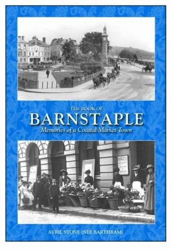 The Book of Barnstaple
