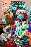 Hero Cats Volume 2 (Hero Cats Tp)