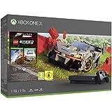 Pack Xbox One X 1 To Forza Horizon 4 + DLC Lego