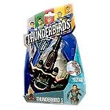 Vivid Imaginations Thunderbirds Are Go Thunderbird S Action Vehicle