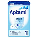 Aptamil Stage 1 First Infant Milk Powder 800 g (Pack of 6)