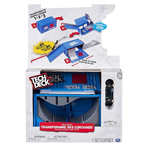 Tech Deck-61929877 Skate Bizak 61929877