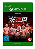 WWE 2K19: Season Pass  | Xbox One - Download Code