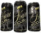 Narc Focus GN Laboratories - extreme Energy Drink mit 160mg Koffeingehalt pro Dose! (6x 250ml)