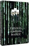 Matrix Trilogia - Edicion Metalica Blu-Ray [Blu-ray]