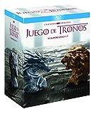 Juego De Tronos Temporada 1-7 Blu-Ray [Blu-ray]