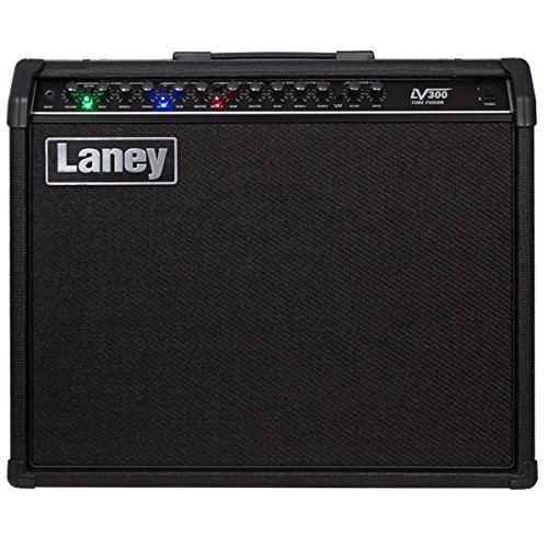Laney LV300 Tube Hybrid Guitar Combo Amplifier