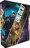 Asmodee Unlock Exotic Adventures SCUNL04FR, Abenteuerspiel, französische Version