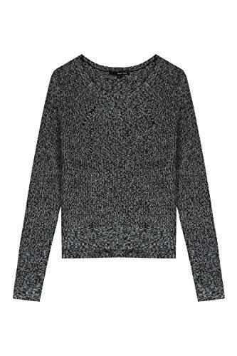 Tally Weijl Damen Sweatshirt Spuacflam
