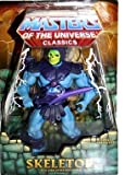 HeMan Masters of the Universe Classics Exclusive Action Figure Skeletor