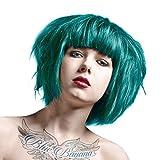 Directions Rich - Tinta semi-permanente per capelli, colore: turchese