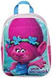 Taldec – TRO-8227-1 – Troll Backpack Poppy