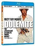 Dolemite (2 Blu-Ray) [Edizione: Stati Uniti]