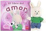 Maletín El Libro Del Amor (+Peluche) (Sentimientos)