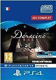 Déraciné - Standard Edition   Code Jeu PS4 - Compte français