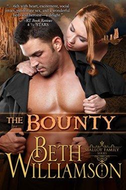 Bounty Beth Williamson