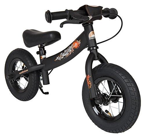 BIKESTAR Bicicletta Senza Pedali 2-3 Anni per Bambino et Bambina Bici Senza Pedali Bambini con...