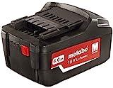 Metabo 625591000 Akkupack 18 V, 4,0 Ah, Li-Power
