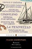 Romances (Obra completa Shakespeare 4) (PENGUIN CLÁSICOS)