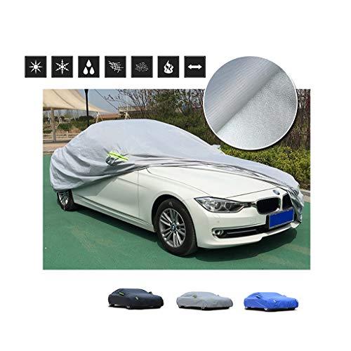 HWHCZ Compatibile con copriauto Volkswagen Bora, copriauto monouso, Protezione for berlina...