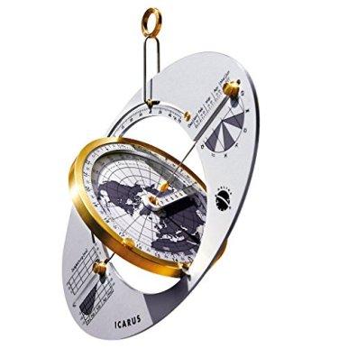 ICARUS-Weltzeit-Reise-Sonnenuhr-Sonnenkompass-und-Navigator