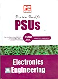 Practice Book for PSUs - Electronics Engineering (3000 Solved Questions)