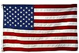 Usa America American 3' X 2' 3ft x 2ft Flag With Eyelets Premium Quality Stars & Stripes