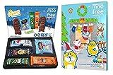 Moo Free Advent Calendar & Selection Box | Vegan Christmas Gift