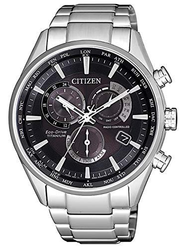 Citizen Herren-Funkuhr Eco-Drive Titan CB5020-87E