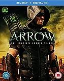 Arrow - Season 4 (4 Blu-Ray) [Edizione: Regno Unito] [Edizione: Regno Unito]