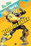 Bumblebee. Transformers